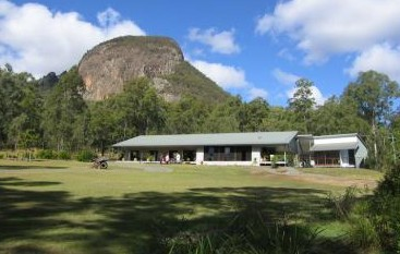 Zengarra Country House and Pavilions - SA Accommodation