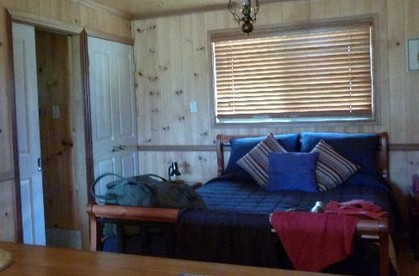 Tuckeroo Cottages and Gardens - SA Accommodation