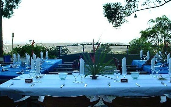 Mountain Edge Studios - SA Accommodation