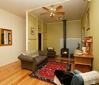 Bunyip Springs Farmstay - SA Accommodation