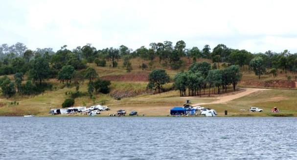 Lake Boondooma Camping and Recreation Park - SA Accommodation
