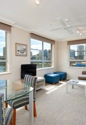 Harbourside Apartments - SA Accommodation
