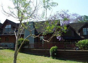Fairy Wren Lodge Bed  Breakfast - SA Accommodation