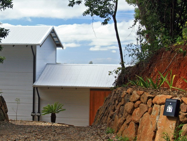 Warringa At Springbrook - SA Accommodation