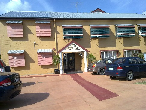 Avondale Private Hotel - SA Accommodation