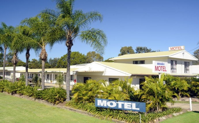 Annalee Motel Beaudesert - SA Accommodation