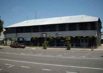 Burdekin Hotel - SA Accommodation