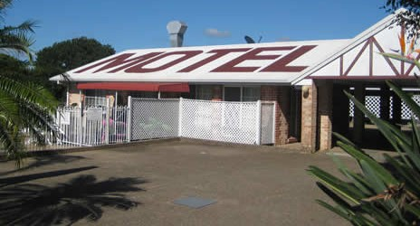Beenleigh Village Motel - SA Accommodation