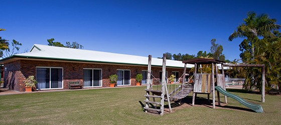 Charters Towers Heritage Lodge - SA Accommodation