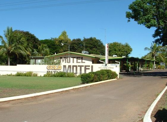 Affordable Gold City Motel - SA Accommodation