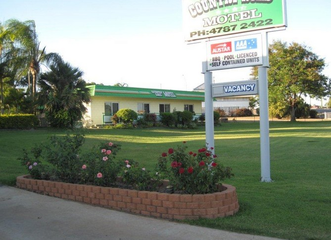 Country Road Motel - SA Accommodation