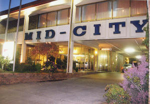 Ballarat Mid City Motor Inn - SA Accommodation