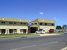 Best Western Boulevard Lodge - SA Accommodation