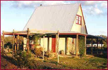 Elinike Guest Cottages - SA Accommodation