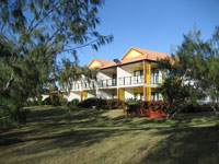 Coral Cove Resort  Golf Club - SA Accommodation
