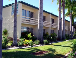Palm Waters Holiday Villas - SA Accommodation