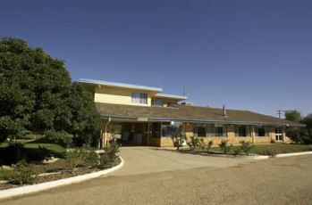 Allonville Motel - SA Accommodation