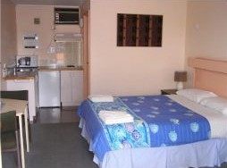 Blue Marlin Resort And Motor Inn - SA Accommodation