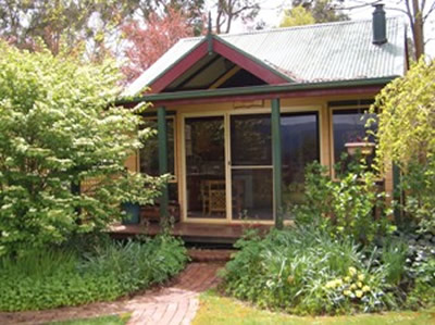 Willowlake Cottages - SA Accommodation