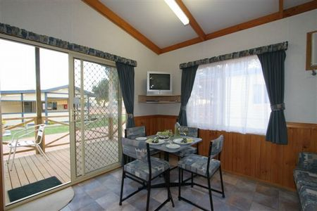 BIG4 Ceduna Tourist Park - SA Accommodation