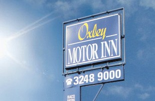 Oxley Motor Inn - SA Accommodation