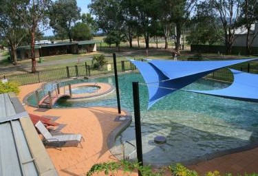 Valley Vineyard Tourist Park - SA Accommodation