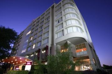 Mercure Hotel Parramatta - SA Accommodation