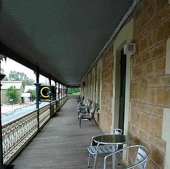 Hotel Mannum - SA Accommodation