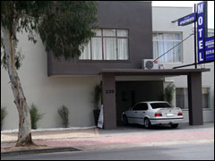 Hello Adelaide Motel  Apartments - SA Accommodation