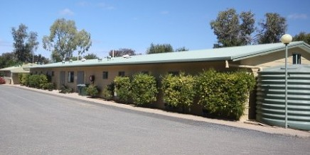 Macdonnell Range Holiday Park - SA Accommodation