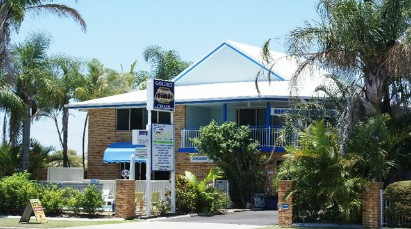 Beachside Motor Inn - SA Accommodation