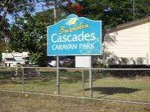 Burdekin Cascades Caravan Park - SA Accommodation