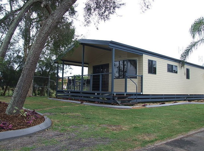 Happy Wanderer Village Caravan Park - SA Accommodation