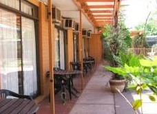 Desert Rose Inn - SA Accommodation