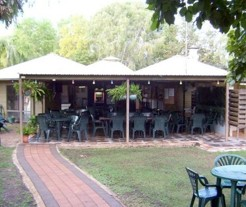 Douglas Daly Tourist Park - SA Accommodation