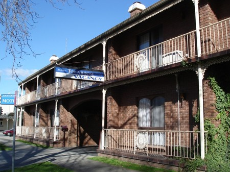 Albury Townhouse - SA Accommodation