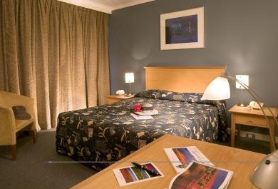 All Seasons Oasis Alice Springs - SA Accommodation