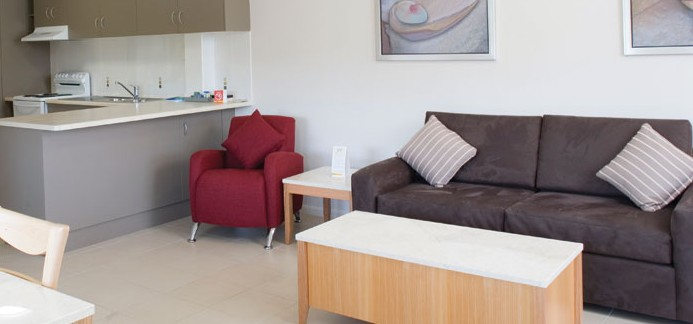 Rydges Southbank Townsville - SA Accommodation