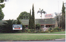 Hotel Glenworth - SA Accommodation
