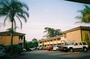 Gardenia Motor Inn - SA Accommodation