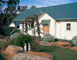 St Andrews Homestead - SA Accommodation
