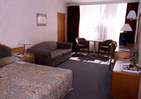 Comfort Inn Airport - SA Accommodation