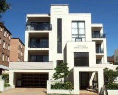 Wollongong Serviced Apartments - SA Accommodation