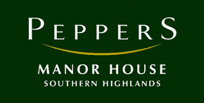 Peppers Manor House - SA Accommodation