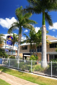 Ambassador Motor Lodge Best Western - SA Accommodation