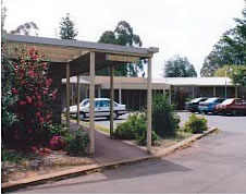 RAWSON VILLAGE RESORT - SA Accommodation