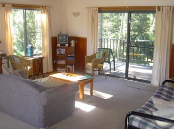 Toms Creek Retreat - SA Accommodation