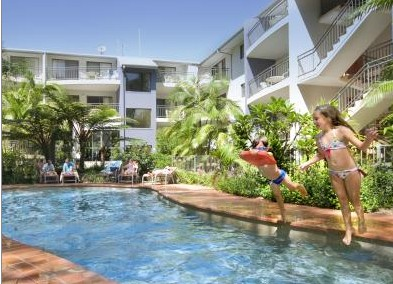 Flynns Beach Resort - SA Accommodation