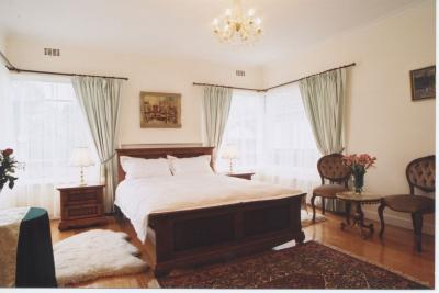 Bluebell Bed and Breakfast - SA Accommodation