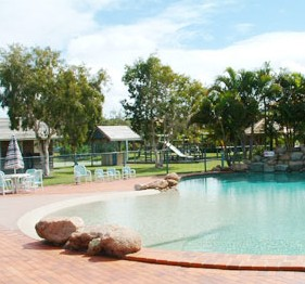 Great Sandy Straits Marina Resort - SA Accommodation